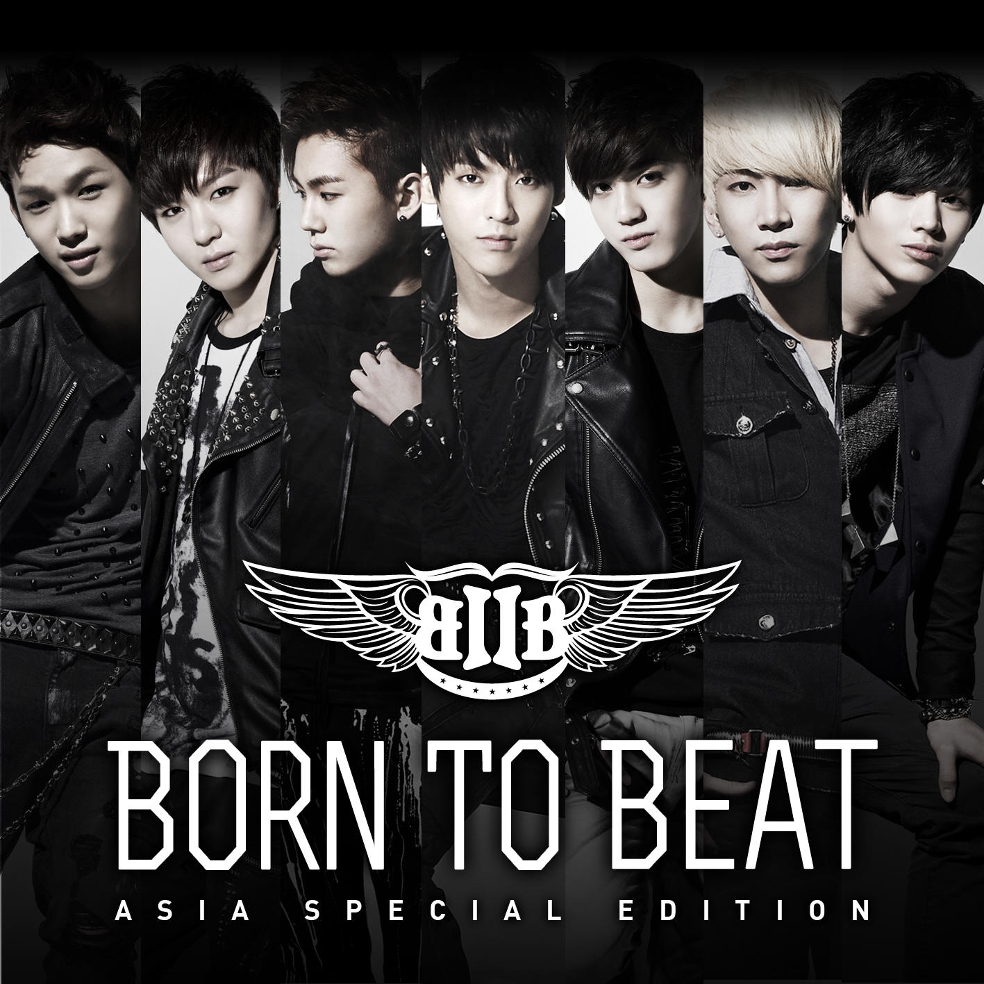 BTOB THE BEAT S1-S2